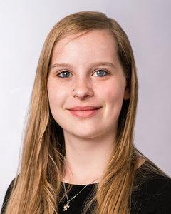 Nadine Schümperli
