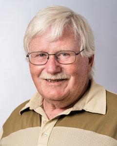 Gerald Zumwald