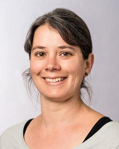 Silvia Wüthrich