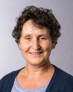 Ursula Bähler