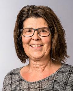 Elisabeth Zürcher