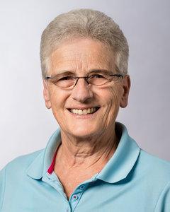 Therese Schärz