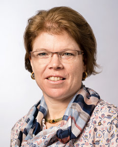 Christine Trachsel