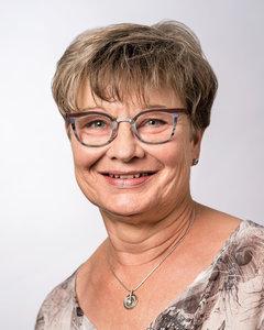 Verena Burkhalter