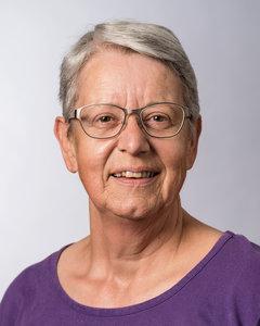 Klara Burkhalter