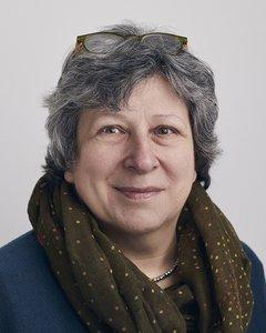 Karin Schnörringer