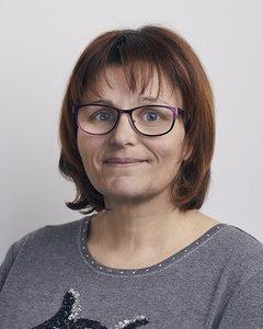 Sandra Baumann