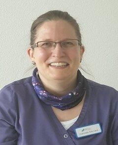 Franziska Erismann