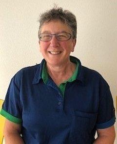 Brigitte Hintermann