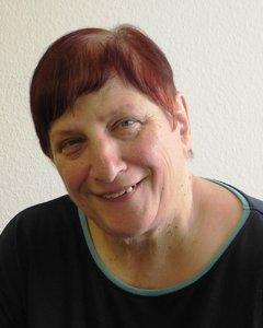 Ursula Wegmann
