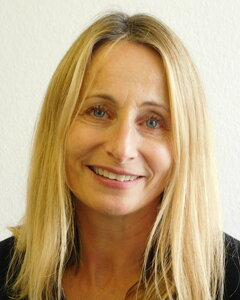 Claudia Haerle