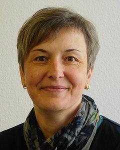 Sabine Raimann