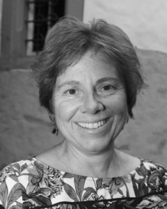 Monika Tiefenauer-Schnyder