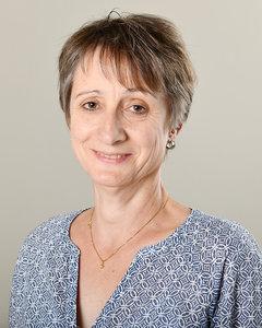Brigitte Zimmermann