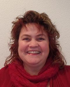 Patricia Hunziker