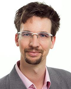 Daniel Dietrich