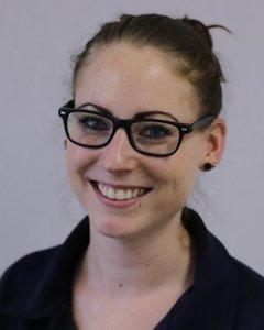 Michelle Stenico