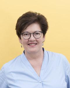 Monika Spahr