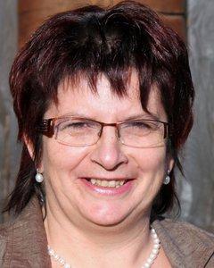Claudia Dober