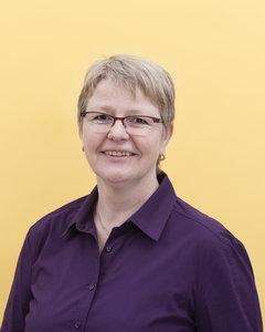 Annemarie Halter