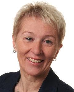 Yvonne Leuppi