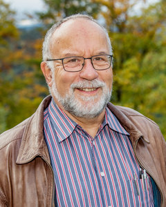 Dr. Peter Reinhard