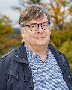 Dr. Thomas Bächinger