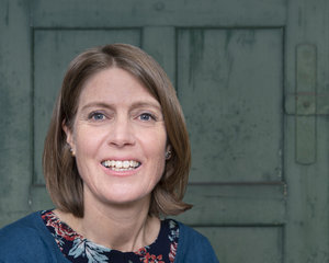 Christina Kaufmann