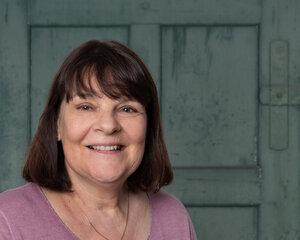 Patricia Sales