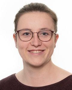 Sara Mosberger