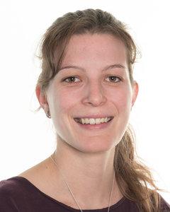 Nadine Schönholzer