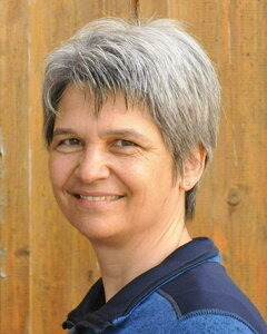 Caroline Rutishauser