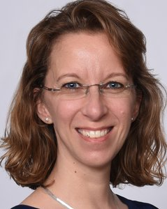 Melanie Walder