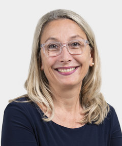 Irène Röttger