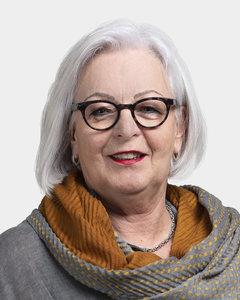 Edith Schuler