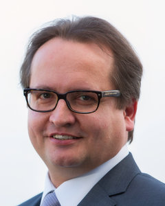 Felix Ludwig, lic. iur. HSG
