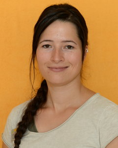 Chantal Sutter