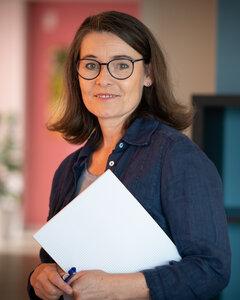 Irene Frey