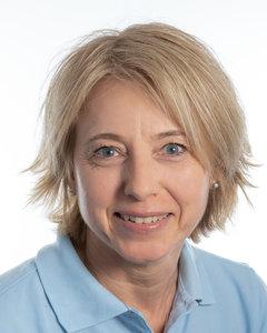 Nancy Gabriela Koitzsch