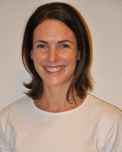 Claudia Luongo