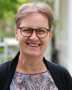 Doris Bürgi