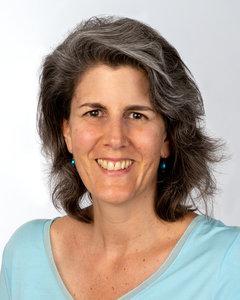 Stéphanie Berney