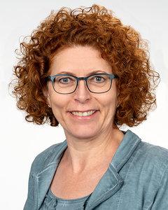 Heidi Rudolf von Rohr