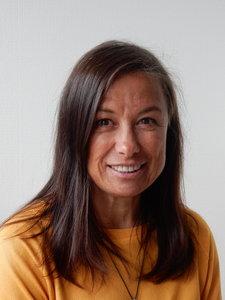 Christina Furrer
