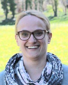 Anita Gisler
