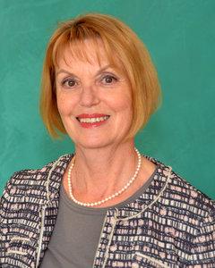 Brigitte Bendiner