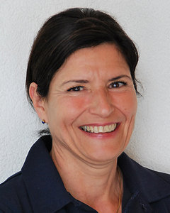 Renate Stuber