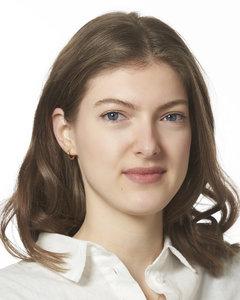 Sarah Gautschi