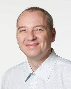 Dominik Hafner