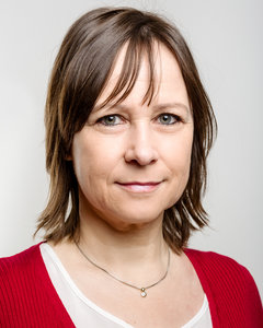 Mandy Pethke